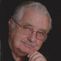 Clyde J. Moore
