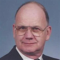 "Richard ""Dick"" Hugh Worthen"