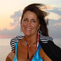 Cheryl Spahr Glass