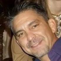 Jason Marcus  Richard  Peña