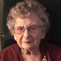 Mary Ellen Sierocki