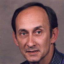 Mr. Frank Allan Guthrie