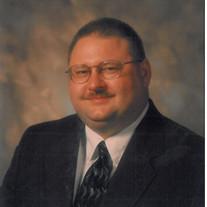 David  Wayne Lambert