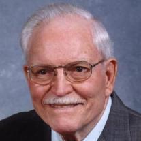 John Thomas George Sr.