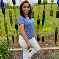 Cayla Lenon, age 16