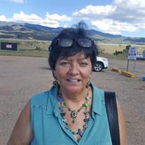 Rachel H. Lazaro Reges