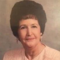 Shirley Ann Orr