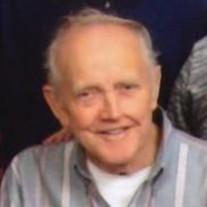 Ernest Leonard Overby Jr.
