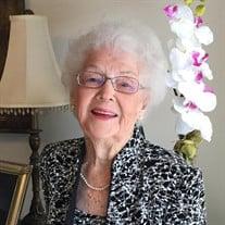 Mrs. Marie Rhodes Underwood