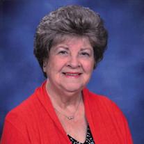Shirley June  Delk