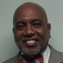 Rev. Dr. Rickey  C. Dennis Sr.