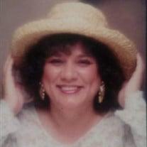 Brenda Sue Wagers