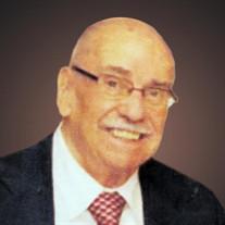 "Robert ""Bob"" Harry Kiefer"