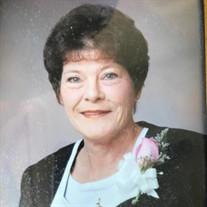 Eva Marie Minter