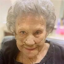 Gladys Mae Birks