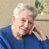 Mrs. Marie D. (Pagliaro) DiFondi