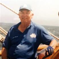 John Robert  Moran