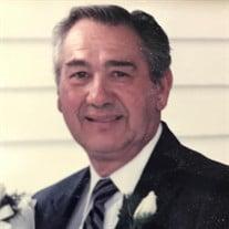 James  Russell  Blanton