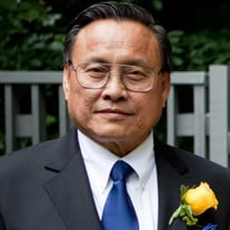 Marcelino Garcia Buenavista