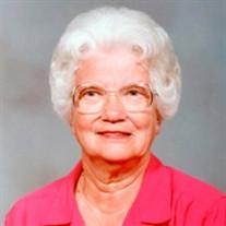 Phyllis Marjorie Pettit