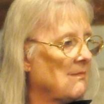 Joy Burke Cleveland