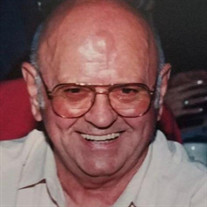 Donald A. Larson