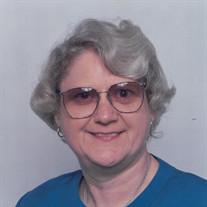 Sherron Anne Schott