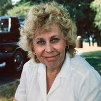 Mrs. Edith Alice Smith
