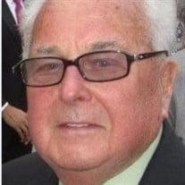 Robert H McGonigle