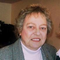 Kathleen F.  Lucia