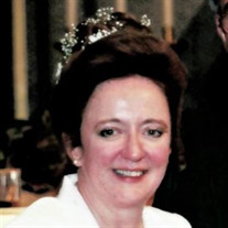 "Mary Patricia ""Patti""  Fitzgibbon-Belongie"