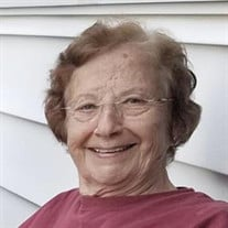 Lillian Dionne Dymock
