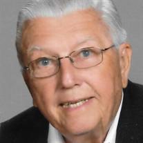 Stanley Francis Moeschl