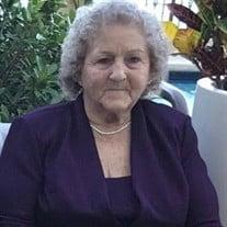 Margaret Vaught Davis