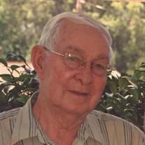 Mr. Robert Malcolm Cutrer