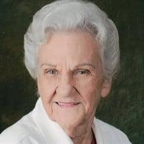 Mrs.  Alta Elizabeth  Stephens Butcher