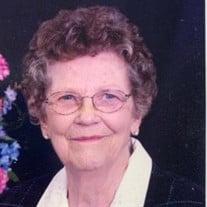 Margaret C. Herzberg