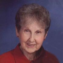 Shirley M. Menner