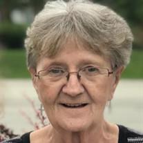 Elizabeth Ann Crain