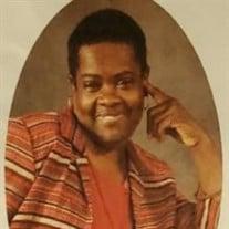 Ethel Mae Richardson