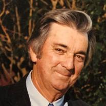 Calvin Emanuel Wilson