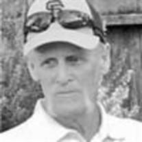 Kenneth Lynn Potts