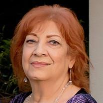 Maria Rosa Rubio Recio