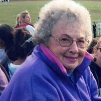 Mary Lou Mason