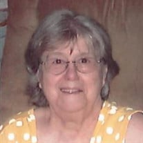 Joanne V. Waddell