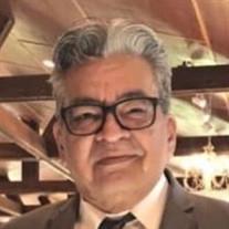 Milton Dino Montalvo