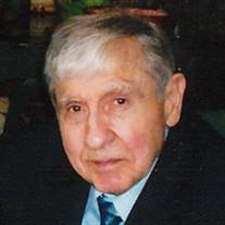 Phillip P. Napolitano