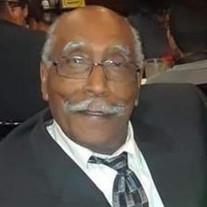 Deacon Homer Earl Pendarvis