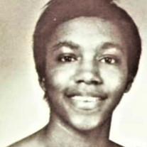 Ms. Yvonne Robinson