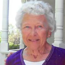 Marjorie M. Colt